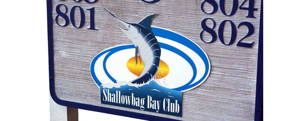 SHALLOWBAG BAY MARINA